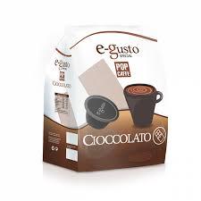 cioccolato pop