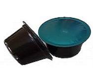 Compatibili Lavazza in Black